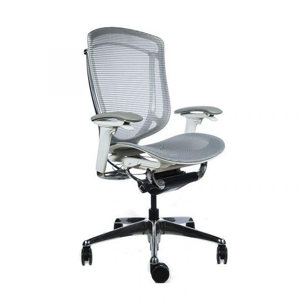 silla escritorio contessa blanca gris 02