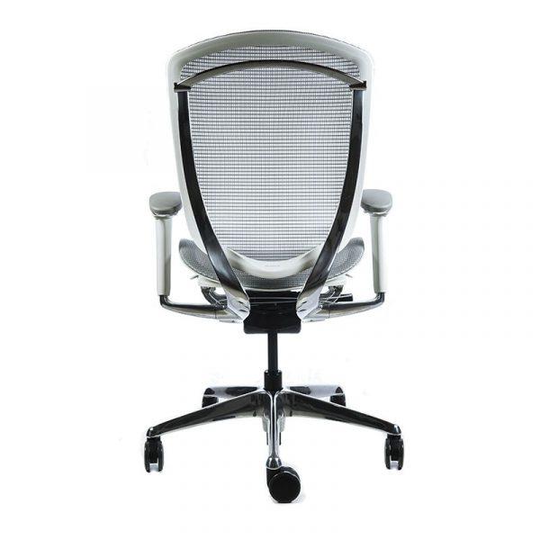 silla escritorio contessa blanca gris 05