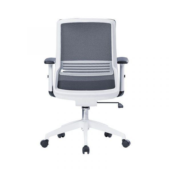 silla escritorio tossy blanca 04