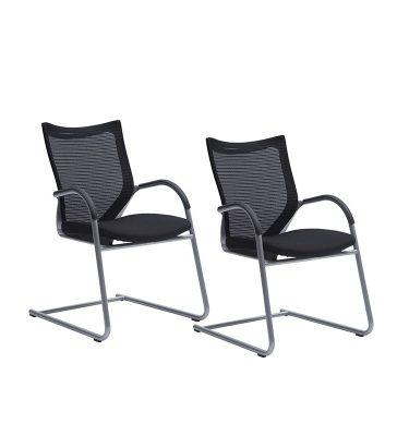 silla cp visita okamura