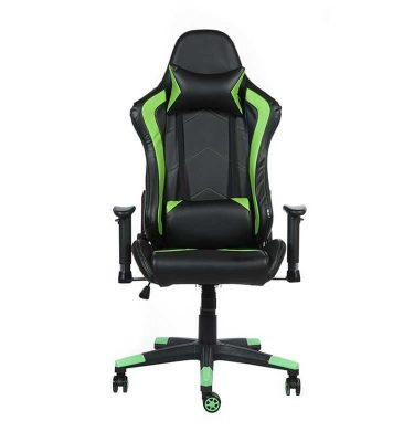 Gamer RacePro Verde - Verde, Antiestática