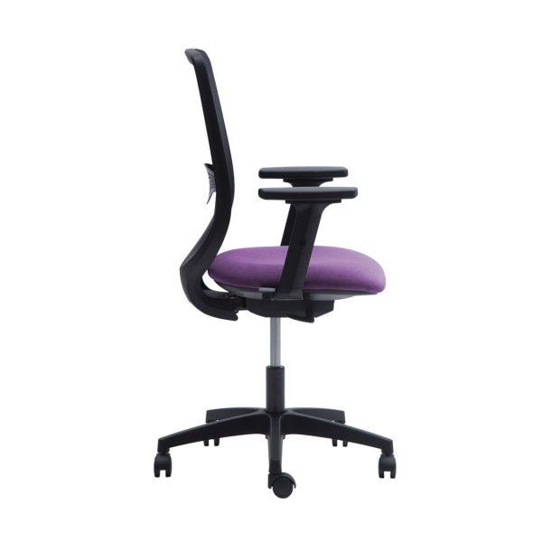 silla escritorio prima morado 03