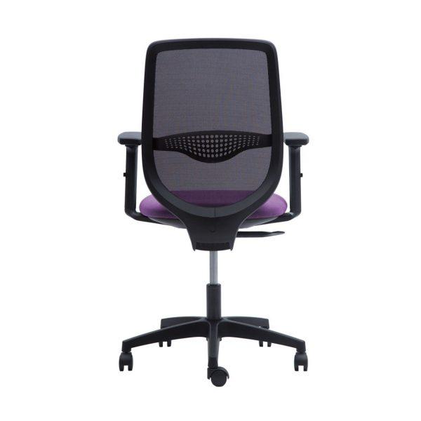 silla escritorio prima morado 04