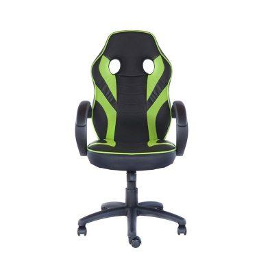 Silla Gamer Bros Verde - Verde