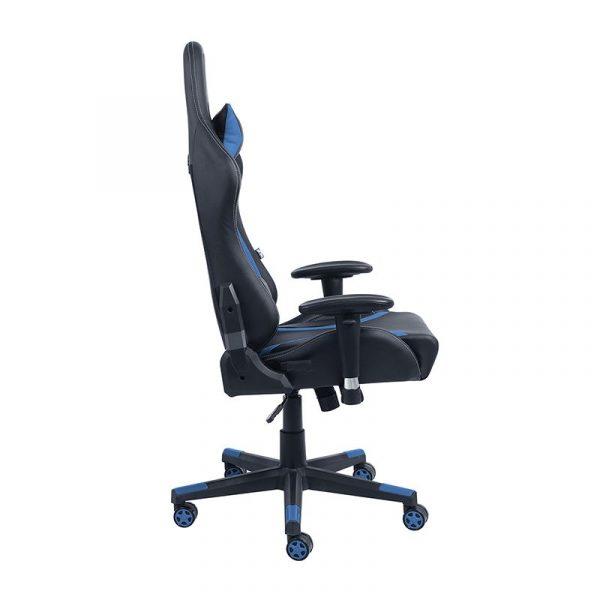 silla gamer switch azul 3