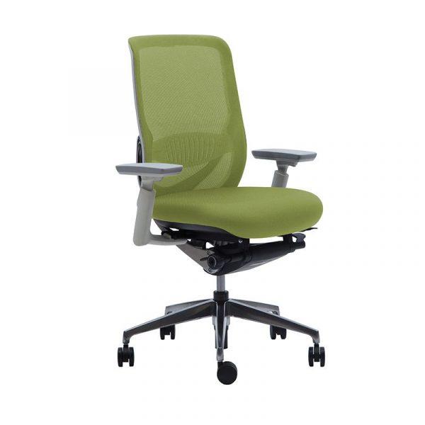 silla escritorio zephyr light green 02
