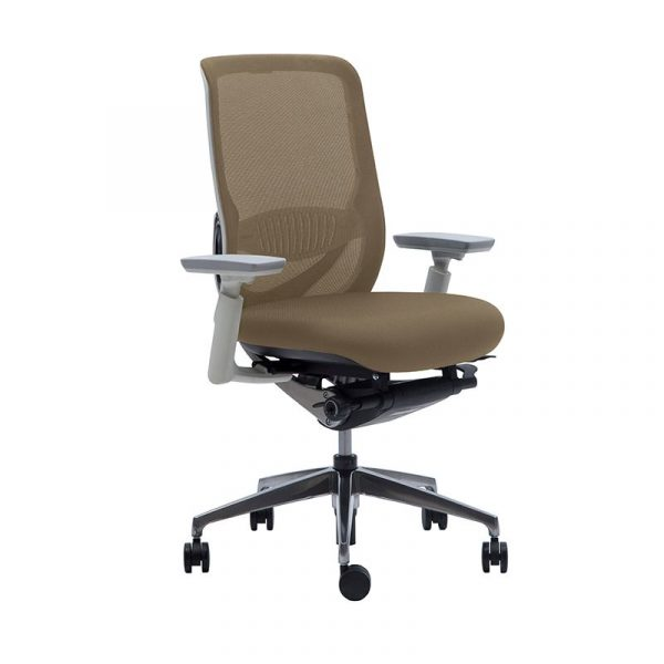 silla escritorio zephyr light marron 02