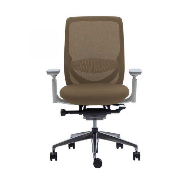 silla escritorio zephyr light marron01