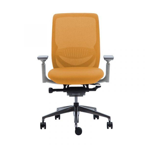 silla escritorio zephyr light yellow 01