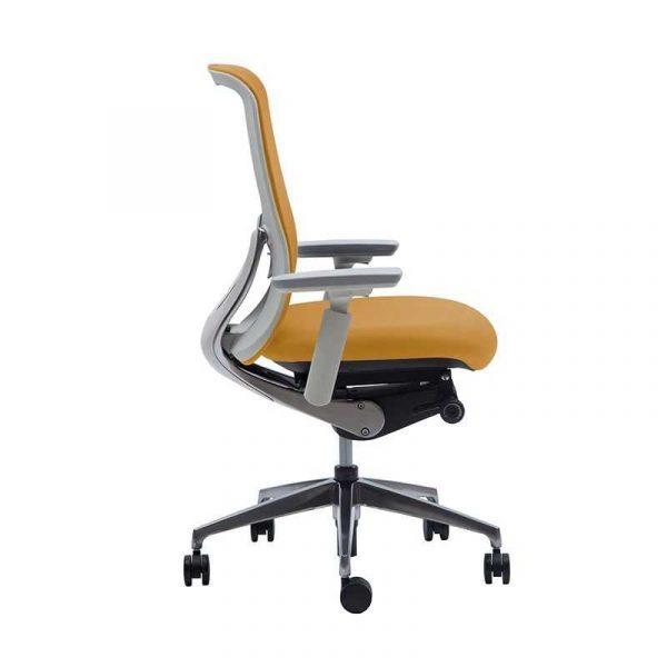 silla escritorio zephyr light yellow 03