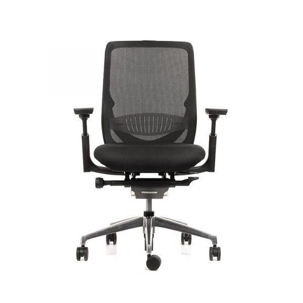 silla escritorio zephyr negra 02