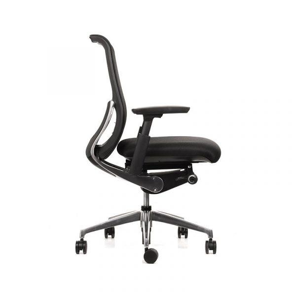 silla escritorio zephyr negra 03