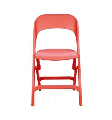 Flap Roja - Rojo